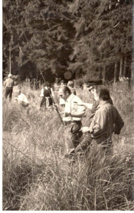 Chronik - Angler Club Westend