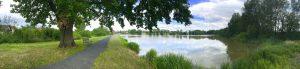 Dorfweiher - Angler Club Westend